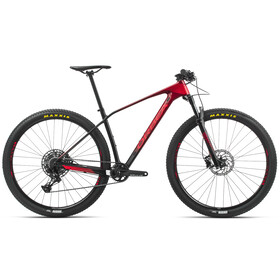 "ORBEA Alma M50-Eagle 29"", red/black"